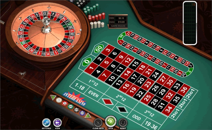 The Online Casino Zone – Casino is an Online Gambling