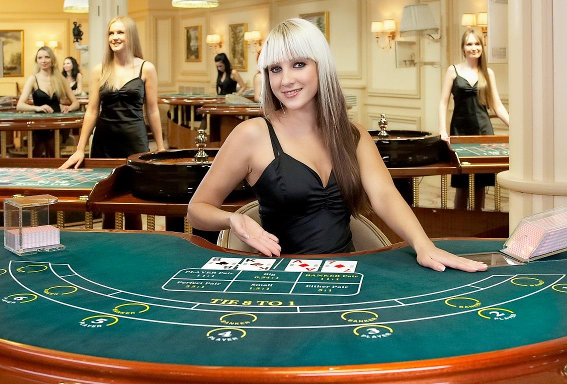 The Pleasure Of Live Casino Gambling The Online Casino Zone