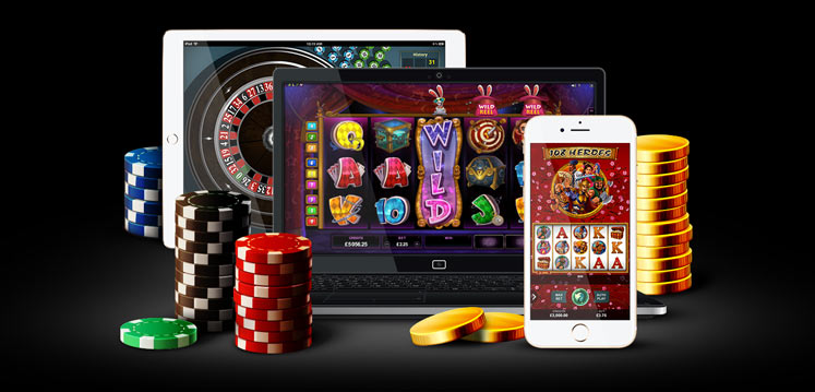 Learn the gambling strategies and enjoy the games to the fullest – The Online  Casino Zone