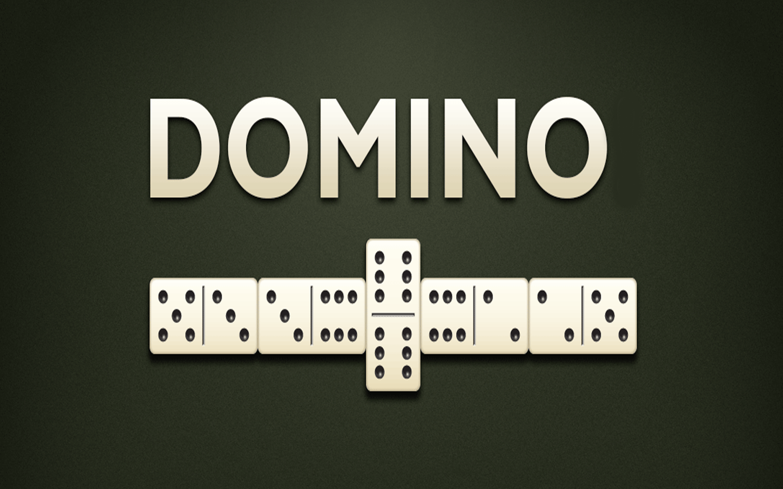 Image result for main domino uang asli